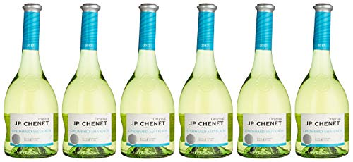 JP Chenet Colombard Sauvignon Cuvée Trocken (6 x 0.75 l)