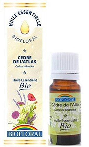 Biofloral Aceite Esencial Cedro segunda mano  Se entrega en toda España