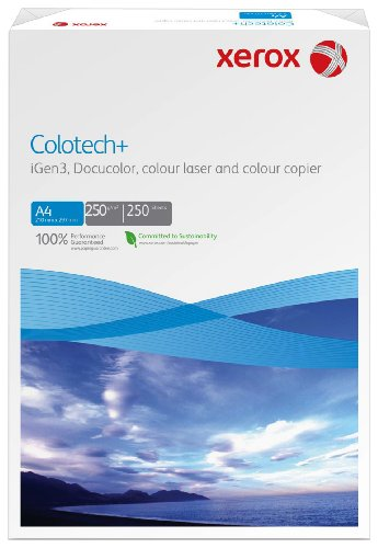 Xerox Colotech 003R94671 - Papel impresoras fotocopiadoras