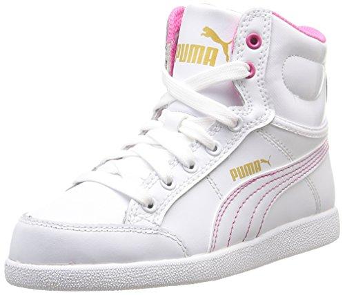 Puma Ikaz Mid, Sneakers Hautes fille