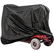 Standard Heavy Duty Mobility Scooter Storage Rain Cover Waterproof Disability