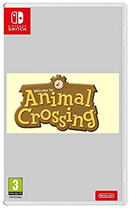 Animal crossing (Nintendo Switch)