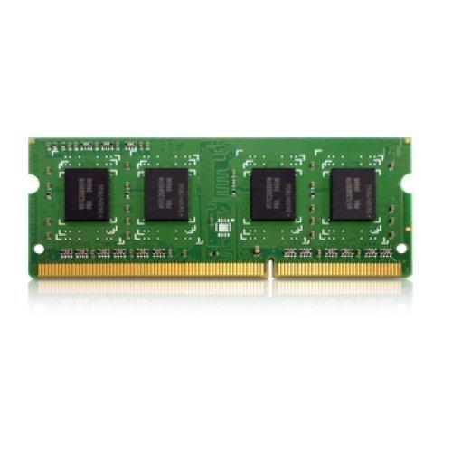 QNAP Upgrade - Memoria RAM 4 GB DDR3