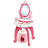 Smoby 320222Disney Princess Hair Salon Pink