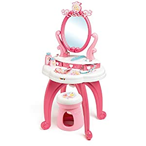 Smoby 320222 Disney Princess Hair Salon Pink