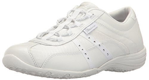 Skechers Damen Unity-Pure Bliss Ausbilder Weiß (White)