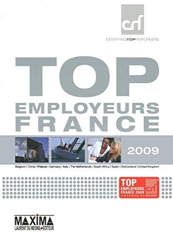TOP EMPLOYEURS FRANCE