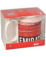 New Official Football Team Stadium Ceramic Mug (Various Teams to choose from!) Ideal gift for any fan!