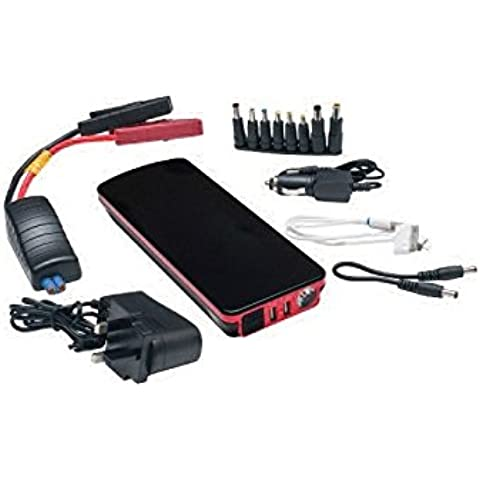 Batería de Emergencia Portátil AU Lithium XS Power Pack para Jeep–da1239