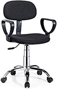 Galaxy Office and Computer Chair with 2-Way Hight Adjustable with Wheels Model GDF-245BG