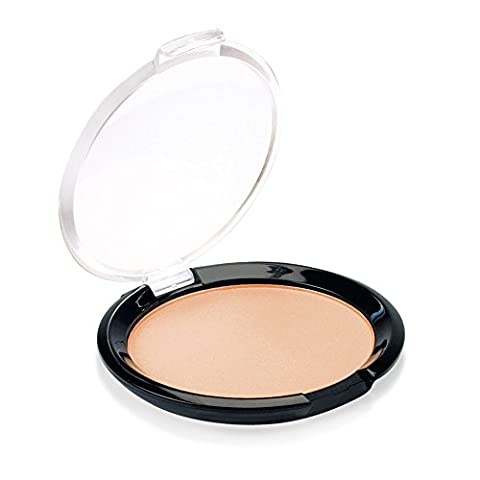 Golden Rose 0087 Silky Touch Compact Powder, 1er Pack (1 x 12 g)