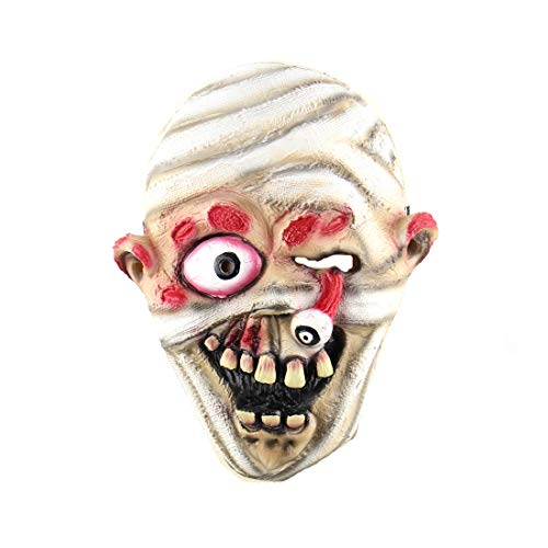 Explosive Augentropfen Mamabar Halloween Lustige Ganze Person Latex -