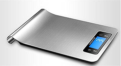 Jack Mall- Household food kitchen small scale electronic scale 5 kg precise baking scale of medicinal food said mini platform scale
