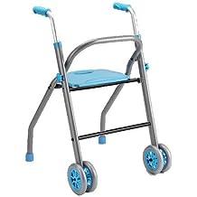 Amazon.es: andadores 4 ruedas - Queraltó