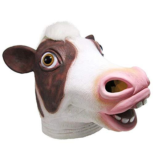 - Weibliche Kuh Kostüme