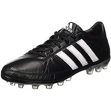 Botas De Futbol Adidas De Piel