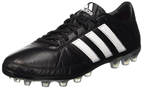 adidas Gloro 16.1 Ag, Chaussures de Football Entrainement Mixte Adulte Negro (Negbas / Ftwbla / Plamat)