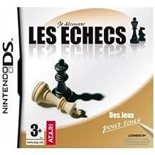 Les echecs - Des jeux pour tous