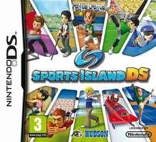 Sports Island (Nintendo DS) [import anglais]