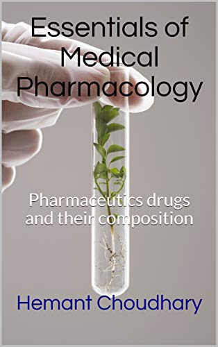 Kd free download ebook pharmacology by of medical essentials tripathi
