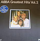 Disque 33 T Vinyle] ABBA Geatest Hits Vol. 2 Vogue, Baboo (508580)