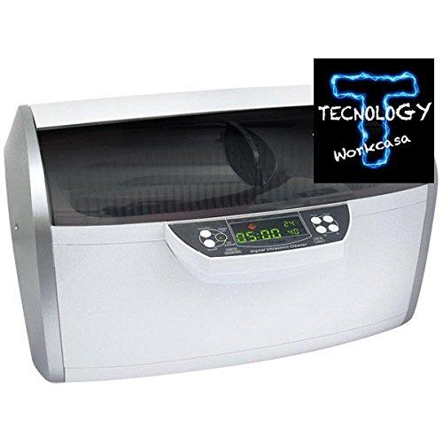 limpiador-bandeja-para-ultrasonidos-lavadora-cd-4860-260-w-6000-ml