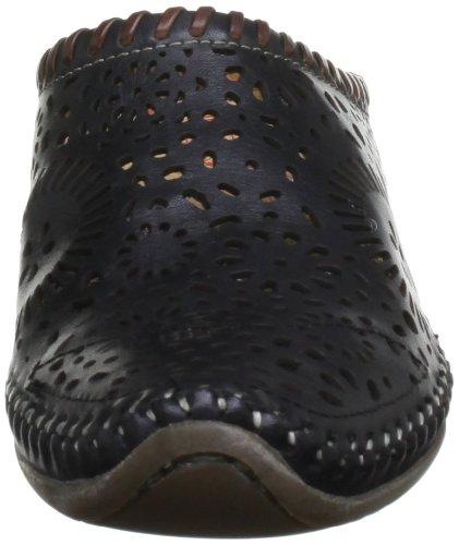 Pikolinos  Tabarca 818-8807_v13, Chaussures à talons femme Noir (Black/Df)