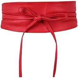 14987-RED-OS (Cinturón Ancho Nudo)