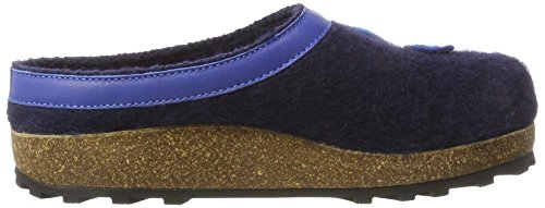 Pantofole Versando Unisex-adulto Calau Blu (oceano)