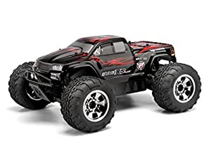 HPI Racing 106571 Pre-Assembled 4WD Electric Powered Mini Monster Truck by HPI Racing