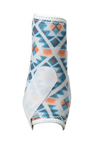 Weaver Leder 35-4288-p16Prodigy Athletic Stiefel, Winter Azteken, klein