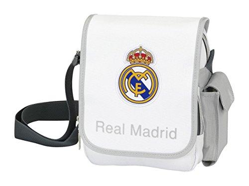 Real Madrid – Bandolera pequeña (Safta 611624511)