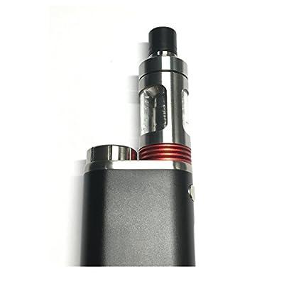 DIY-24H - Heat Sink 510er Anschluss für Verdampfer aus Aluminium in 7 Farben DripTip Atomizer Verdampfer von DIY-24H