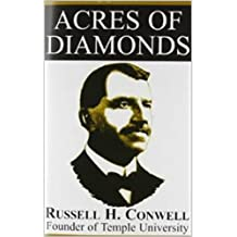 Acres of Diamonds : Illustrated Edition
