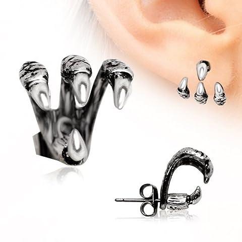 WildKlass Jewelry - Nicht zutreffend Edelstahl keine