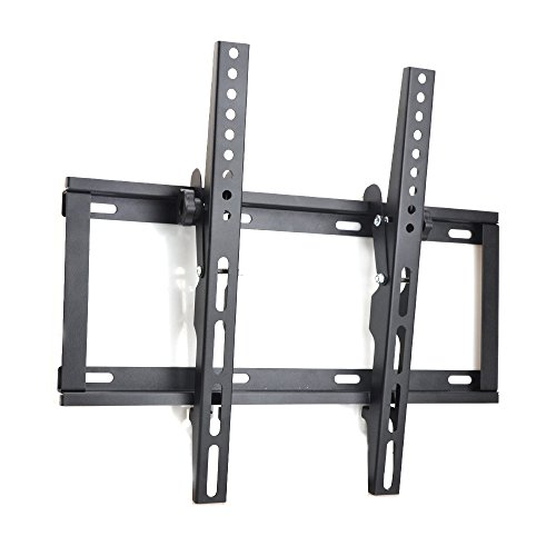 sunyear-fixed-type-dual-15-degree-tilt-arms-tv-wall-mount-bracket-for-sharp-sony-lg-vizio-panasonic-