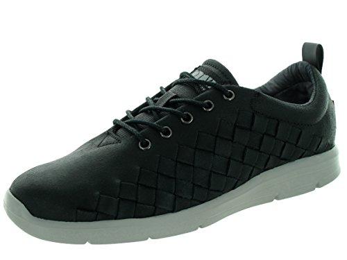 Tesella Vans Sneakers Grau Preto Dobradiças fwBxqAT