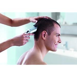 Máquina de cortar pelo para hombre