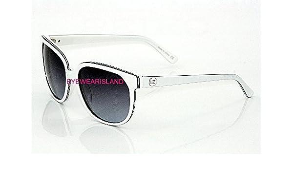 d67a2d49e23 Von Zipper Spazz Sunglasses White Gradient