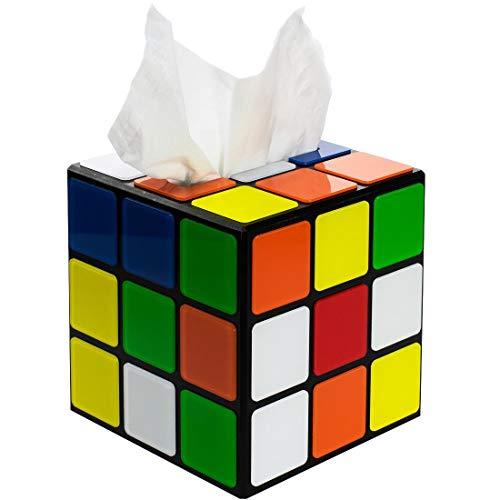 getDigital 8372 Boite à mouchoirs cube magique avec...