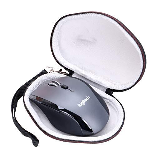 Ltgem eva rigida per logitech wireless marathon mouse m705