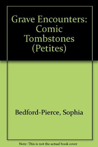 Grave Encounters: Comic Tombstones ()