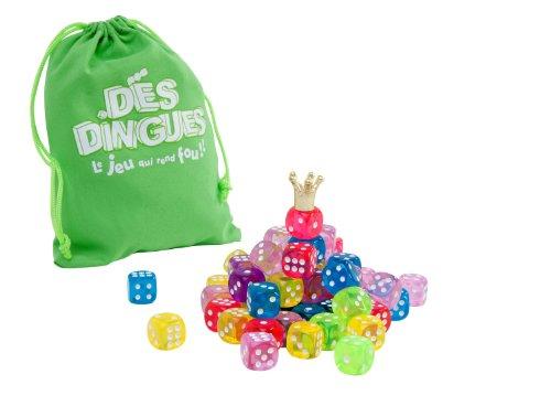 WDK Partner A1300760 - Jeux de société - Jeu de Dés...