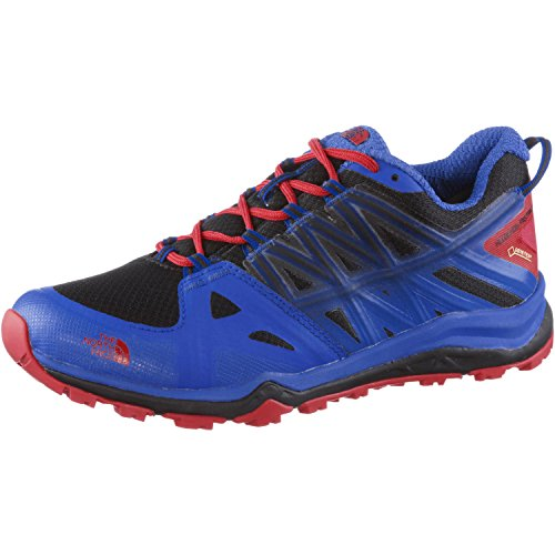 The North Face Hedgehog Fastpack Lite Ii Gtx, Scarpe da Arrampicata Basse Donna Amprobl/caynnrd