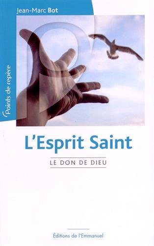 L'Esprit Saint : Le don de Dieu