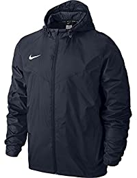 Nike Men's Team Side Line Rain Jacket