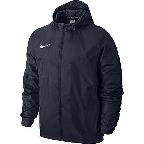 Nike 645480-451 Veste Homme Obsidienne/Blanc FR : S (Taille Fabricant : S)