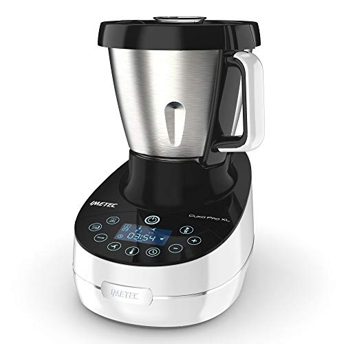 Robot da cucina in offerta su Amazon- Cookin\'Med