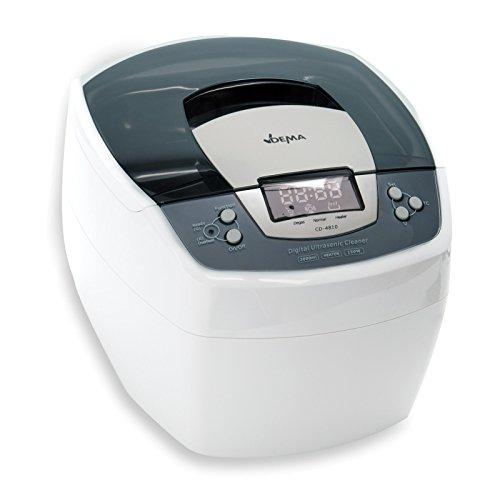 DEMA Ultraschallreiniger Digital mit Heizung 2 Liter