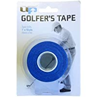 Ultimate Performance Ultimate Golfer's Tape–blau, 2,5cm preisvergleich bei billige-tabletten.eu